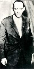 Miguel Allende